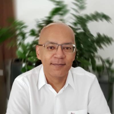 Dr. Pércio Neves - Otorrinolaringologista