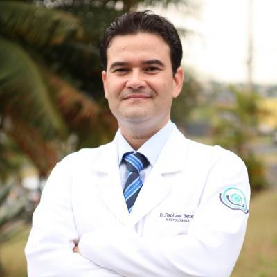 Dr. Raphael Bettero - Mastologista