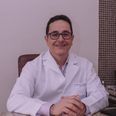 Dr. Facundo Burgos Ruiz Junior